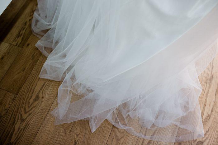 Hochzeitsfotograf Braut Bruchsal Untergrombach