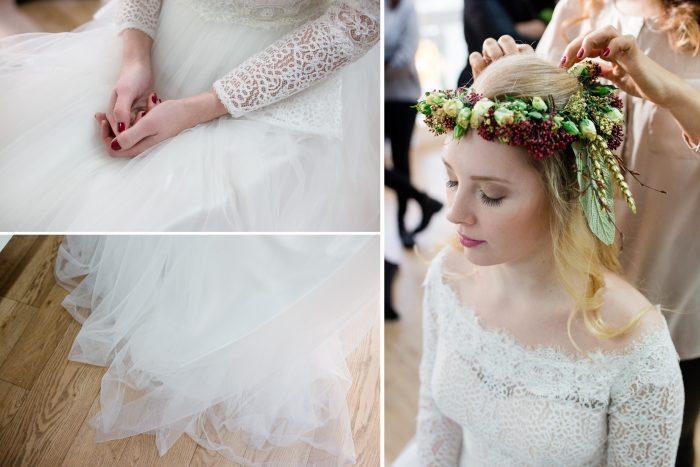 Hochzeitsfotograf Styling Bruchsal Untergrombach